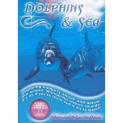 Dolphins & Sea [DVD] [1998]