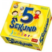 TREFL 5 sekund junior