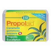 Esi Spa Propolaid Caram Eucalip+prop50