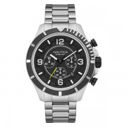 Ceas barbatesc Nautica NAI21506G Quartz Chronograph