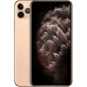 Apple iPhone 11 Pro Max 256Gb Gold (Золотой) MWHL2RU/A