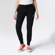 Pantaloni femei Converse Star Chevron Embroidered Pant 10008924-001