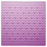 Sealskin Bath Safety Mat Leisure 53x53 cm Pink 315242650