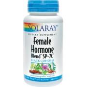 Female Hormone Blend Îmbunatatirea echilibrului hormonal feminin