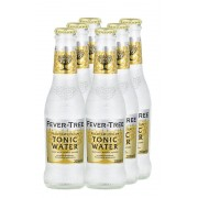 Fever Tree Tonic Water (x6)