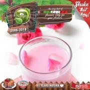 Natura Premium MIX and SHAKE Short Fill 60+40мл - Milk N Roses