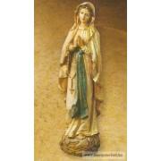 Lourdesi Mária szobor