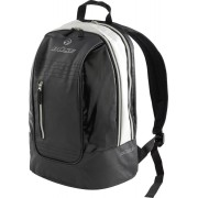 Büse Town Backpack Black White One Size