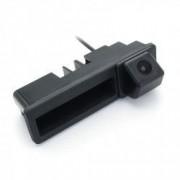 Camera marsarier HD maner portbagaj unghi 170 Audi A3 A4 A8 S5 Q7