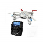 Hubsan X4 H107D RC Mini Quadcopter With 6-axis System And LED(White)