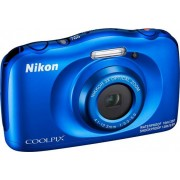 Nikon COOLPIX W150 niebieski