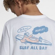 Футболка для мальчиков Hurley Surf All Day