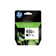CD975AE HP 920XL Black Ink Cartridge