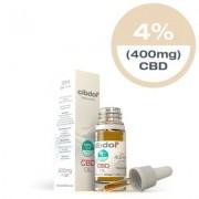 Cibdol Huile CBD 4% (Cannabidiol) de CIBDOL