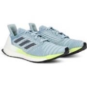 ADIDAS SOLAR BOOST W Running Shoe For Women(Blue)