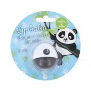 2K Animal Lip Balm Panda 11G Vanilla Per Donna (Cosmetic)