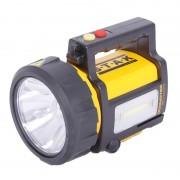 LED Scheinwerfer Velamp ST999-10L LED CREE Batteriesuchscheinwerfer
