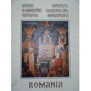 Biserici Si Manastiri Ortodoxe Romania - Colectiv