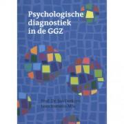 Psychologische diagnostiek in de GGZ - Jan Derksen en Loes Immens