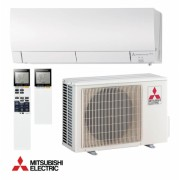 Инверторен климатик Mitsubishi Electric MSZ-FH25VE / MUZ-FH25VEHZ ZUBADAN