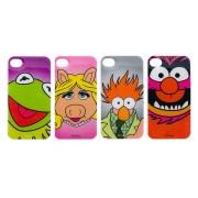 Muppets iPhone 4 hoesje