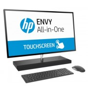 "HP ENVY All-in-One 27"" Touch Screen QHD (2560x1440) IPS Antiglare LED Desktop PC, i7-7700T 2.9GHz, nVidia GTX950, Windows 10 Home"