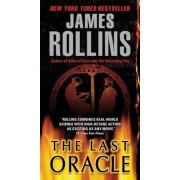 The Last Oracle, Paperback