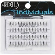 Ardell Individuals Long Black Knotted Flares 1 set
