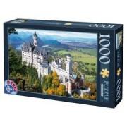 DToys Puzzle 1000 Famous Places 02 (07/64288-02)