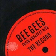 Video Delta Bee Gees - Record: Their Greatest Hits - CD