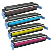 HP C9732A/ CAN EP-86 YELLOW COMPATIBLE PRINTER TONER CARTRIDGE