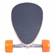 Longboard Worker Skully 36ʺ