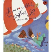 How to Make an Apple Pie and See the World, Hardcover/Marjorie Priceman