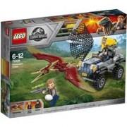 LEGO 75926 LEGO Jurassic World Pteranodonjakt