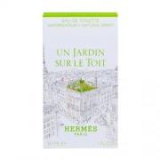 Hermès Un Jardin Sur Le Toit Eau de Toilette 30 ml