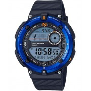 Ceas barbatesc Casio Outgear SGW-600H-2AER Sports Gear Twin Sensor