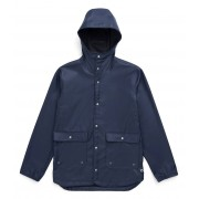 Herschel Supply Co. Regenjassen Rainwear Parka Blauw