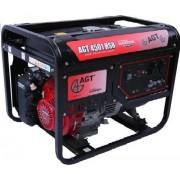 Generator de curent monofazat AGT 4501 HSB TTL, R25