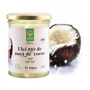 ULEI ECO DIN NUCA DE COCOS Borcan 350 ml Santo Raphael