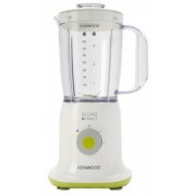Blender Kenwood BL237WG Blend X Tract 3 in 1 - PROMO LINE, 350 W, 1 l (Alb/Verde)