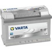 Akumulator za automobil Varta Silver Dynamic 74 Ah D+