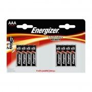 Energizer Pile Energizer Alkaline Power LR03 (AAA) 1.5V Blister 8 U - Pile Energizer
