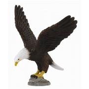CollectA American Bald Eagle Figure