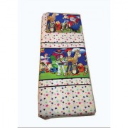 Imaginations By Kuntal'S Toy Story Single Bedsheet Set