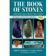 The Book Of Stones, Revised Edition by Naisha Ahsian