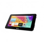 Stylos Tablet Taris 7'', 8GB, 800 x 480 Pixeles, Android 4.4, Bluetooth 3.0, Negro/Plata