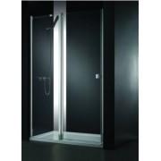 Drzwi prysznicowe SINGO 120x195 cm