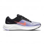 Nike Scarpe Running Air Zoom Structure 23 Indigo Haze Brt Mango Donna EUR 40,5 / US 9