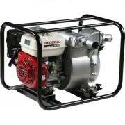 WT 20 XK4 Honda Motopompa apa murdara , motor HONDA OHV , debit 710l/min