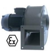 Ventilator antiex ELICENT centrifugal IC ATEX 180 T
